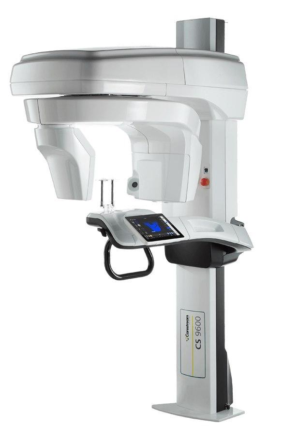 دستگاه تصویر برداری CS 9600