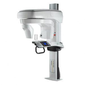 دستگاه تصویربرداری cs9600